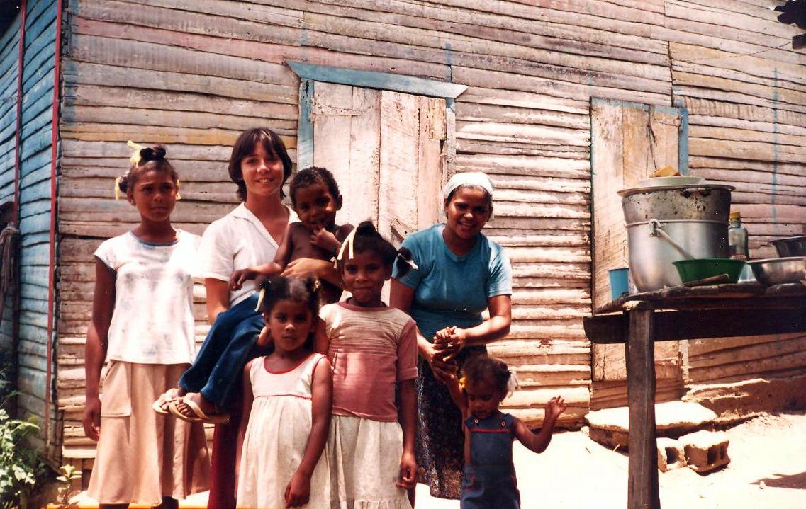 rencontres Santo Domingo République dominicaine